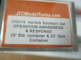 Jacksonville Terminal Company # 205079 Norfolk Southern Operation Awareness (N) image 10
