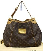 LOUIS VUITTON Monogram Galliera GM Shoulder Tote Handbag - $1,034.55