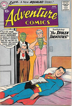 Adventure Comics Comic Book #270 Superboy, DC Comics 1960 VERY GOOD+ - $49.26