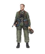 1/35 Overlord Fallschirmjäger Early War Set 01 35-0015-B Squad Leader Re... - $19.90