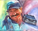 Dale earnhardt goodwrench  cross stitch pattern thumb155 crop