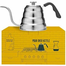 Pour Over Coffee Kettle with Thermometer for Exact Temperature - Goosene... - €40,22 EUR