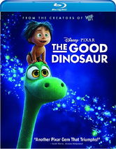 Disney The Good Dinosaur [Blu-ray + DVD] (2016)
