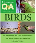 Smithsonian Q & A: Birds: The Ultimate Question and Answer Book : New So... - $9.95