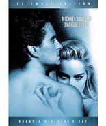 Basic Instinct (DVD, 2007, Ultimate Uncut Directors Edition) - €6,53 EUR