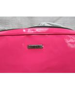 "Rebecca Minkoff Laptop Messenger Bag 15"" Sleeve Fluoro Pink $275 Store D... - $94.05"