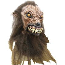 Morris Costumes TB26483 Wolfhound Latex Mask Days Until SHIPPED:7 - $59.19