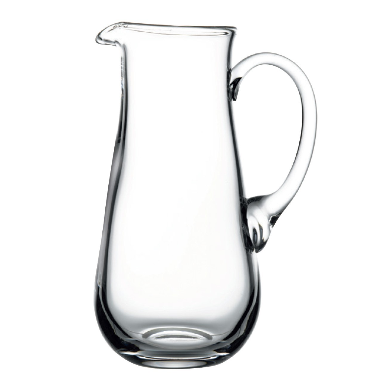 Made To Order 8.5H x 3.5T 26.75 oz Handmade Pitcher/Case of 6