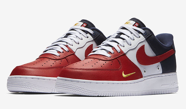 50 style nike air force