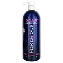 Mediceuticals Saturate - Dry Scalp & Hair Shampoo for Women Liter oz - $52.00