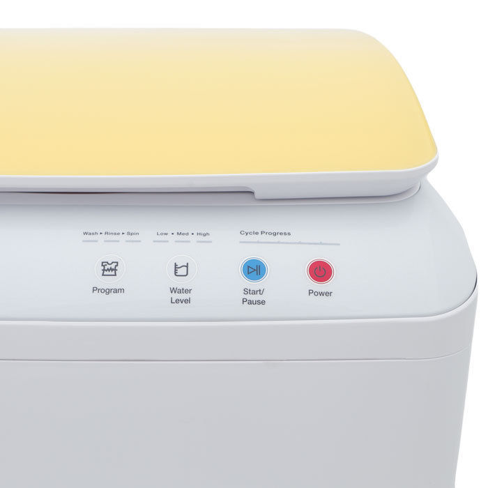 Super Compact Automatic Washer Second Generation – SCAW2GEN
