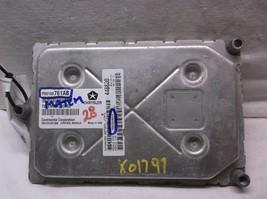 2013..13 Chrysler 200/AVENGER/ 2.4L Engine Control MODULE/COMPUTER..ECU.ECM.PCM - $75.74