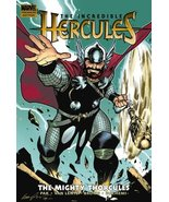 Incredible Hercules: The Mighty Thorcules [Jan ... - $14.98