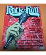 The Best Of Rock & Roll V1 Music Book 32 Page - £4.63 GBP