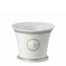 "Versace by Rosenthal Decoration Gorgona Flowerpot 4, 20.0 cm/7.8"" inches - $732.70"