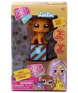 Boxy Girls Pets Lulu The Monkey - $8.45