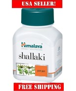 Himalaya Shallaki 60cap,Indian Frankincense is The key to healthy joints... - $7.69