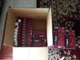 60 X Eyebrow threading thread GRIFFIN TKT 40 COTTON USA seller FREE SHIP... - $69.99