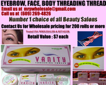 Vanitythreadingthread thumb155 crop