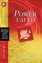 Power Faith: Balancing Faith in Words and Works (Spirit-Filled Life Study Guide  image 2