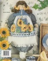 Craft Pattern McCall's Creates-Kitchen Bag ANGEL - $4.95