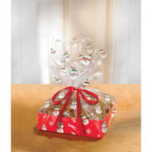 Amscan Christmas Snowman Large Cardboard Tray Value Pack, 2 Ct. | Party Tablewar - $23.69