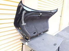 11-13 Infiniti M37 Rear Trunk Lid Tail Gate W/ Back-Up Camera image 10