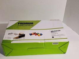 Premium Toner Cartridge AN-C0120 - $20.00