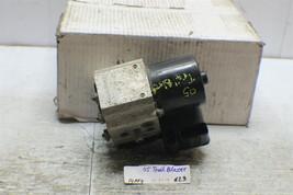 2004-2005 Chevrolet Trailblazer ABS Pump Control OEM 13567140 Module 623 14M4 - $17.81