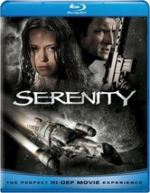 Serenity [Blu-ray] - $4.95