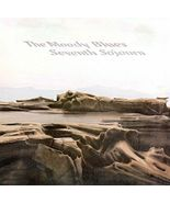The Moody Blues ( Seventh Sojourn) CD - $4.98