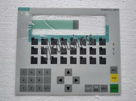 NEW OP17 6AV3617-IJC20-0AX1 FOR Membrane Keypad 90 days warranty - $63.65