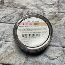 Bare Escentuals bareMinerals i.d.  Pink Ice Ginger Spice Blush  - $24.74