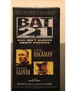 BAT 21 War Isn't Always About Enemies  VHS Tape - $18.70