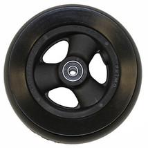 "6 x 1 1/2"" Hollow Spoke Caster Wheels (Pair) - $56.50"