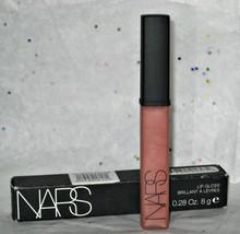 NARS Lip Gloss in Orgasm - Full Size - NIB - $19.98