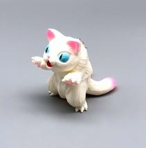 Max Toy White Mini Nyagira image 3