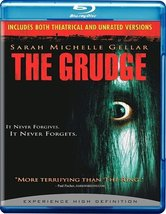 The Grudge [Blu-ray] (2004)