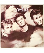 """a-ha Stay On These Roads 45 Vinyl Record 7"""" Single Picture Sleeve - $13.85"""