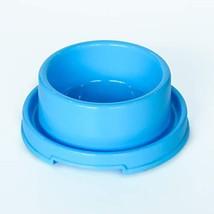 PetLike Dog Bowl, Plastic Pet Bowl for Cat Puppies Anti Ants Water Food ... - $11.89