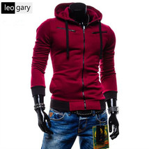 Hot Sale Cardigan Men Hoodies Jacket Brand Clothing Fashion Hoodies Man ... - $22.58+