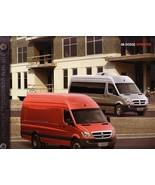 2008 Dodge SPRINTER sales brochure catalog 08 Cargo Chassis - $8.00