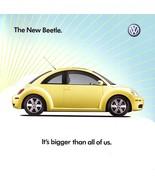 2006 Volkswagen NEW BEETLE brochure catalog US 06 VW TDI - $8.00