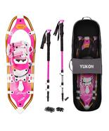 Yukon Charlies Pro Float Women's Snowshoe Kit, 821 - $147.95