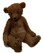 "Boyds Bears Tattered Treasures ""Friendship,"" #24110 - $25.00"