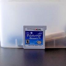 Pilotwings Resort game cartridge only (Nintendo 3DS, 2011) - $10.78