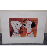 Disney 101 Dalmations Dogs Were Having Puppies ... - $14.99