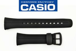 Genuine Casio Watch Band STRAP WVA-106HJ WVA-106HA WVA-106HU WVA-106HE B... - $15.95
