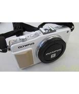 Olympus Bgp527918 E Pm2 Lens Kit Mirrorless Interchangeable-Lens Camera - $212.55