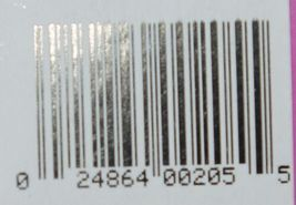 Destron Fearing DuFlex Large Panel Tags for Livestock Red Blank 25 Sets image 7